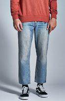 RVCA Flood Crop Denim Jeans