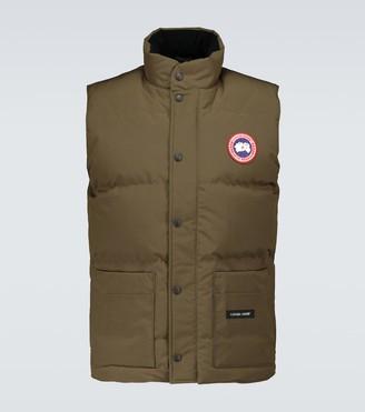 Canada Goose Freestyle Crew padded vest