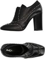 Giancarlo Paoli Lace-up shoes - Item 11278429