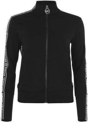 MICHAEL Michael Kors MMK Tpe Track Jacket Ld00