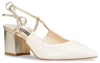 Nine West Tuist Pump