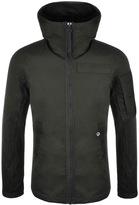 G Star Raw Hooded Batt Jacket Green