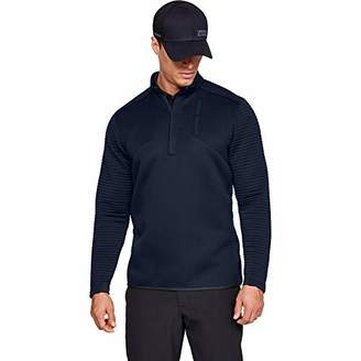 Under Armour Men's Long Sleeve Shirt UA Storm Daytona 1⁄2 Zip,MD