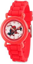 Disney Spider-Man Time Teacher Watch - Kids