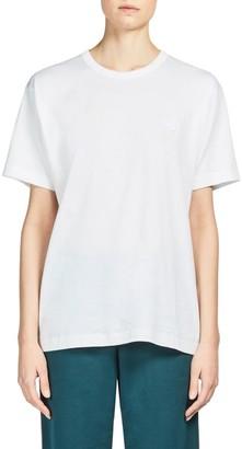 Acne Studios Cotton T-Shirt