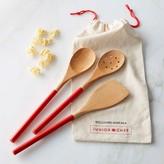 Williams-Sonoma Junior Chef Wood Tool Set
