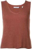 Vince sleeveless top