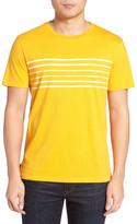 Jack Spade Stripe Print T-Shirt