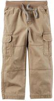 Carter's Boys 4-8 Cargo Pants