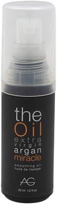 AG Hair Cosmetics 1Oz The Oil Organic Extra Virgin Argan Miracle Oil