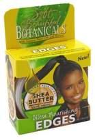 Soft & Beautiful Soft and Beautiful Botanicals Ultra Nourishing Edge Gel, 2.25 Ounce