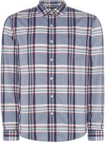 Michael Kors Slim Fit Chuck Check Shirt
