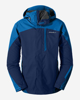 Eddie Bauer Men's Powder Search 3-In-1 Jacket