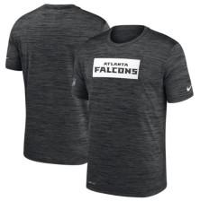 Nike Atlanta Falcons Men's Legend Velocity Training T-Shirt