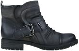 Earth Jericho Dark Grey Boot