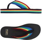 Saint Laurent Toe strap sandals