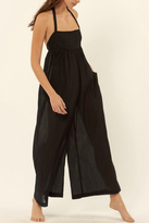 Mara Hoffman Scoop Pocket Jumpsuit