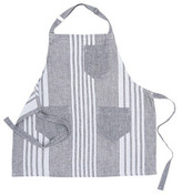 Bali Children Apron, Gray