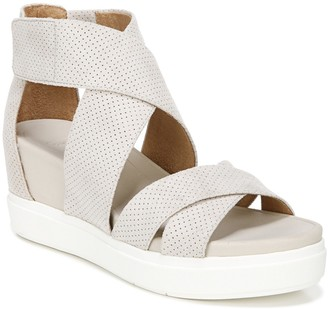 Dr. Scholl's Shout Wedge Sandal