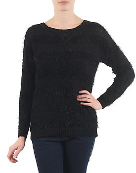 DDP FRENTO women's Sweater in Black