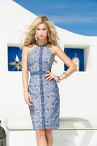 Terani Couture Charming Body-fitting Beaded Evening Dress 1621C1282