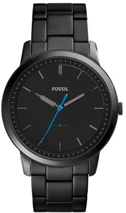 ea2235849 Watch Fossil Men Stainless-steel - ShopStyle