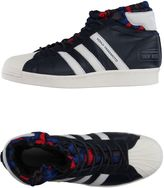 Yohji Yamamoto Sneakers