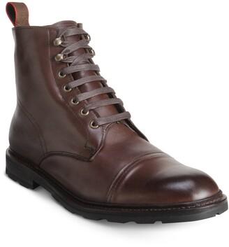 Allen Edmonds Alpine Cap Toe Boot