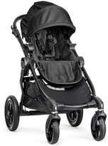 Baby Jogger Infant City Select Black Stroller & Belly Bar