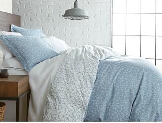 SouthShore Fine Linens Luxury Premium Collection Oversized Comforter 3-Piece Set - King