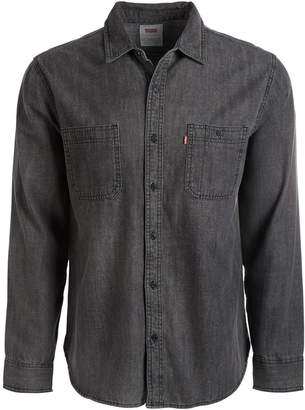 Levi's Men Marsdon Denim Shirt