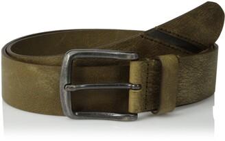 Diesel Men's Blamby Belt