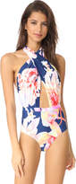 6 Shore Road Cabana One Piece
