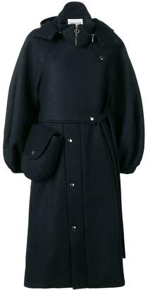 Henrik Vibskov Pump wool coat