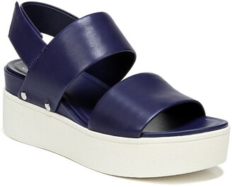 Franco Sarto Bermuda Platform Sandal