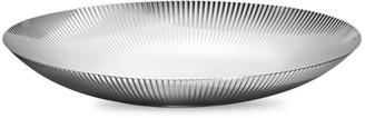 Georg Jensen Bernadotte Stainless Steel Low Bowl