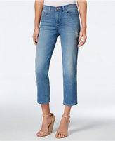 Lee Platinum Cameron Cropped Jeans
