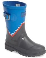Joules Boy's Print Waterproof Rain Boot