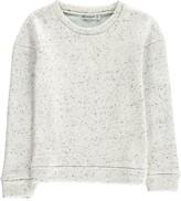 Imps & Elfs Marl Fleece Sweatshirt