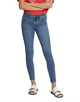 Nobody Denim Geo Skinny Ankle Jean