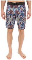 """VISSLA Mystery Reef 4-Way Stretch Boardshorts 20"""""""