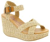 Blowfish Women's Dellis Wedge Sandal
