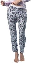 Maidenform Women's Pajamas: Everyday Comfort Lace Trim Pajama Pants