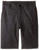 Quiksilver Platypus Amphibian Walkshorts Boy's Shorts