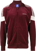 adidas CLR84 velour track jacket