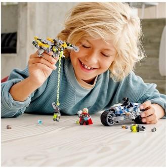 Lego 76142 Marvel Avengers Speeder Bike Attack