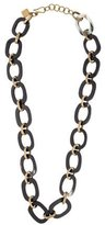 Ashley Pittman Mara Chain-Link Necklace