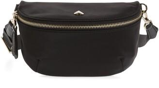 Kate Spade Medium Taylor Nylon Belt Bag