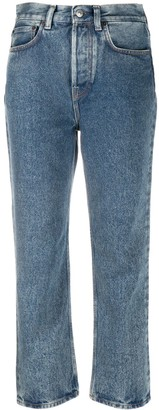 Acne Studios Pepper straight-leg jeans