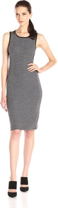 Olive + Oak Olive & Oak Women's Body Con Midi Dress